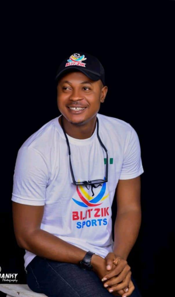 Isaac Afolabi