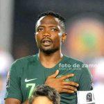 AHMED MUSA REJOINS KANO PILLARS FC