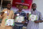IDSDP 2021: GROUPS STAGED CHESS TOURNAMENT IN EDO